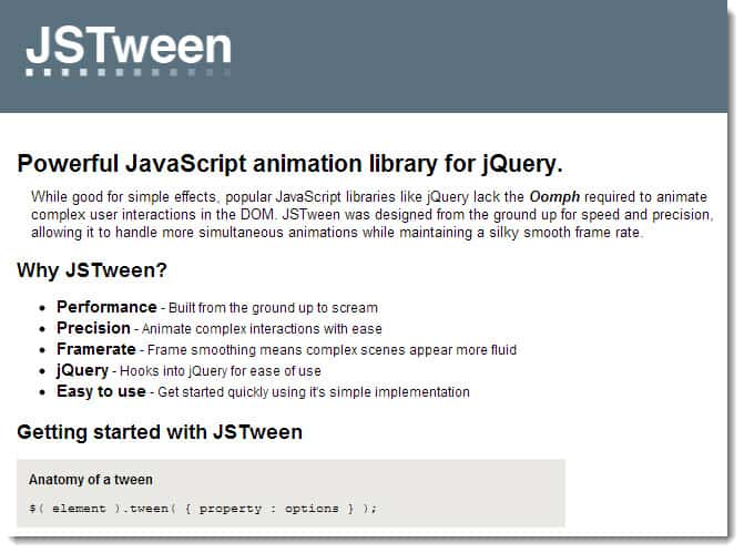 Top 10 Free CSS and JavaScript Animation Libraries to