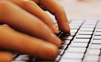 blogger keyboard
