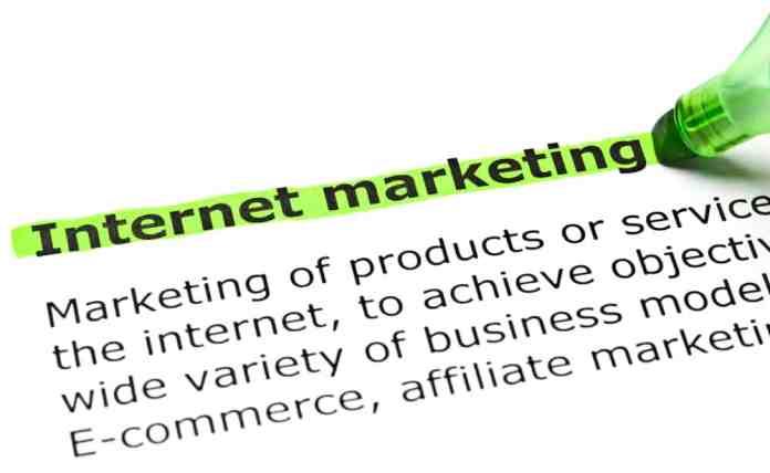 Best Internet marketer