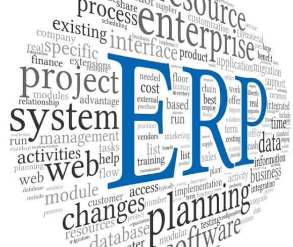 Erp Software for webdevelopers