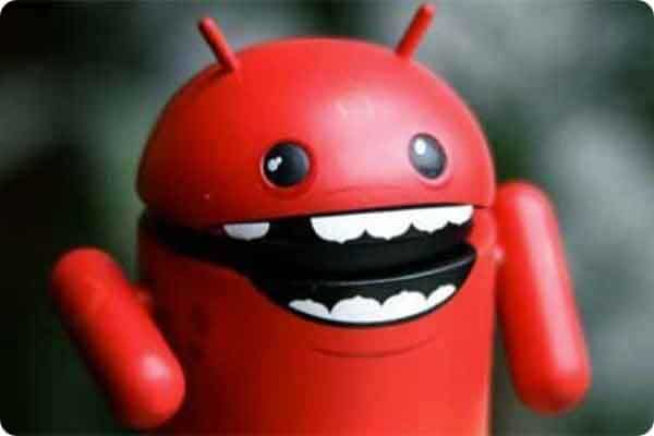 android security threats
