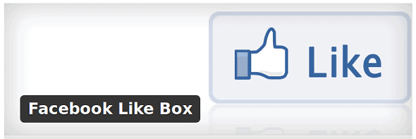 facebook like wordpress plugin