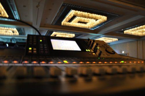 audio visual company
