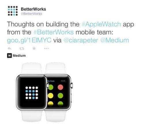 betterworks_tweet_apple_watch_560