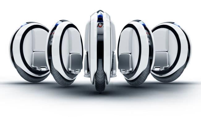 Ninebot One