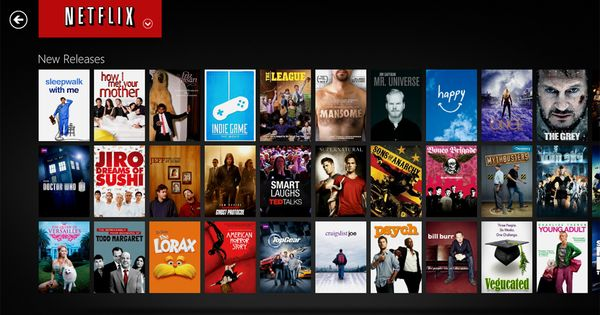 free video streaming netflix