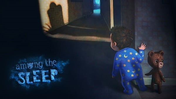 Among the Sleep virtual reality game