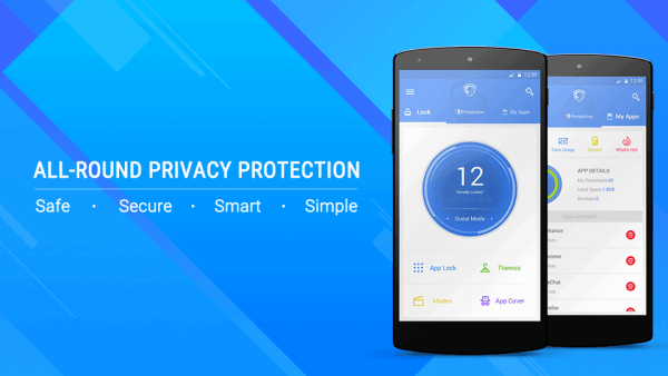 Leo-Main security ios app