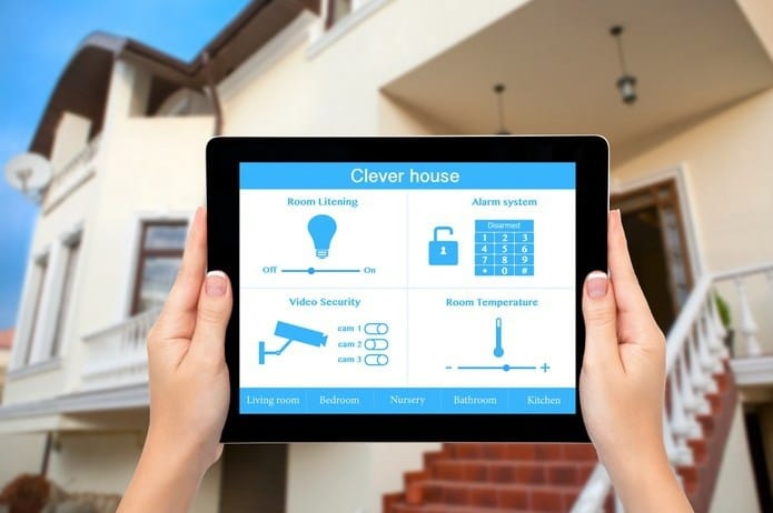 home security systems review