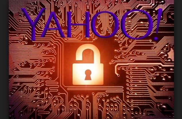 Yahoo Biggest Security Breach
