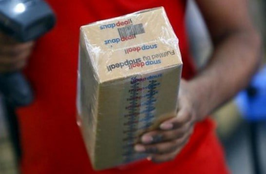 Snapdeal Unbox Diwali Sale selling 180 products a second