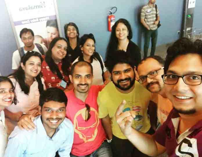 tata hexaexperience bangalore bloggers
