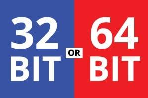 Program Categories - 32-bit and 64-bit