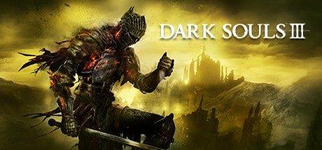 dark souls game
