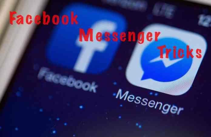 Facebook-Messenger-commands