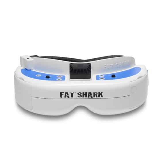 Fatshark Dominator V3