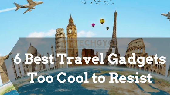 Best Wireless Travel Gadgets