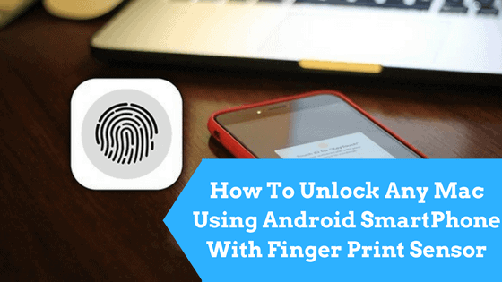 unlock old mac with fingerprint
