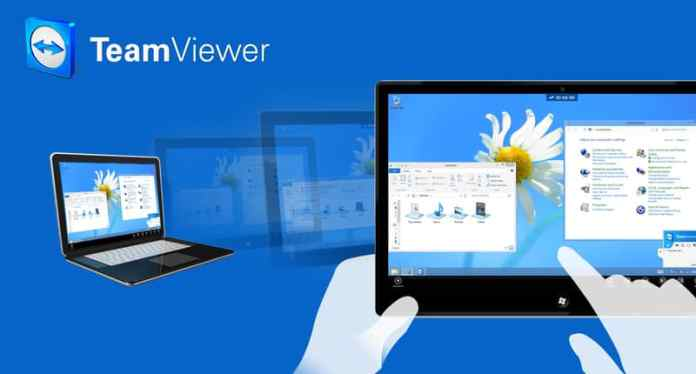 use-team-viewer-without-installation
