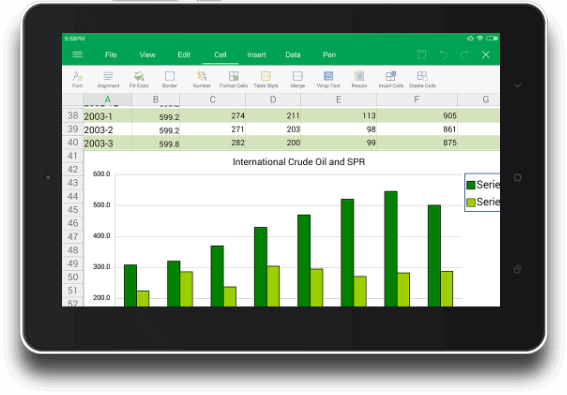 Best Office Apps for Android   Top 5 Office Apps 2