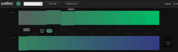 Top 12 Best Color Picker Tools – Choose the Right Color 4