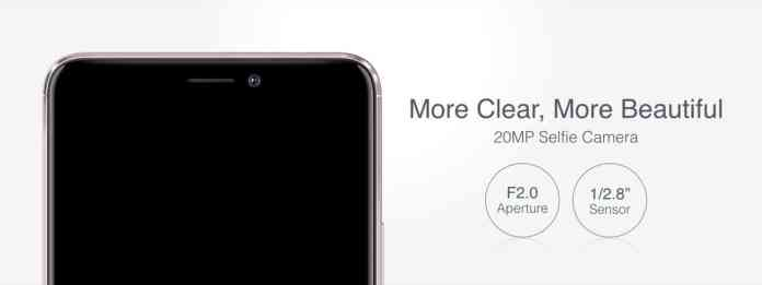 Gionee A1 Plus Review – Large Battery and Dual Rear Camera 1