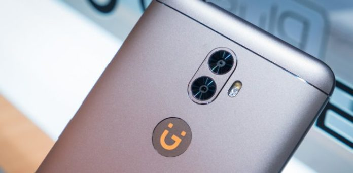 Gionee A1 Plus Review – Large Battery and Dual Rear Camera 2