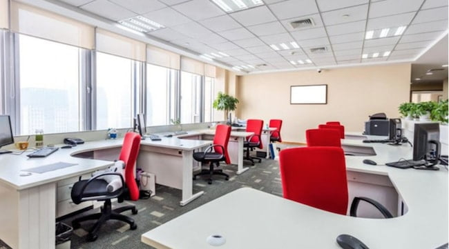 improve office productivity