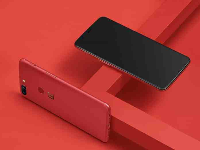 TECHGYO_Celebrate Valentines day with Oneplus 5T limited edition