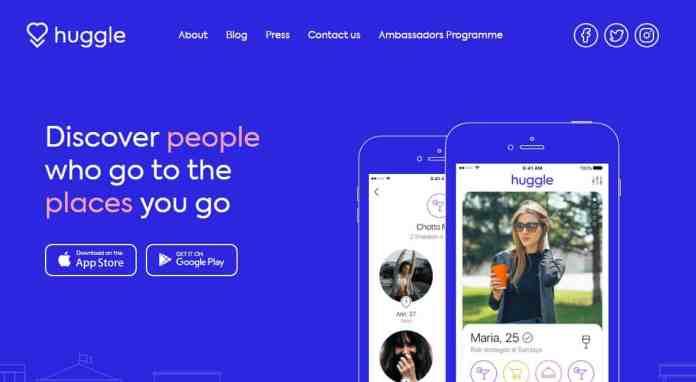TechGYO_ Social Networking Site_ Huggle