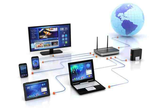 TECHGYO_ Finidng fast networks around you