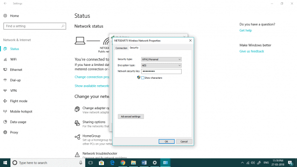 Answered: Your Most Burning Question About How to find wifi password on Windows 10 9