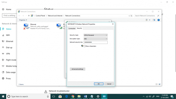 Answered: Your Most Burning Question About How to find wifi password on Windows 10 19