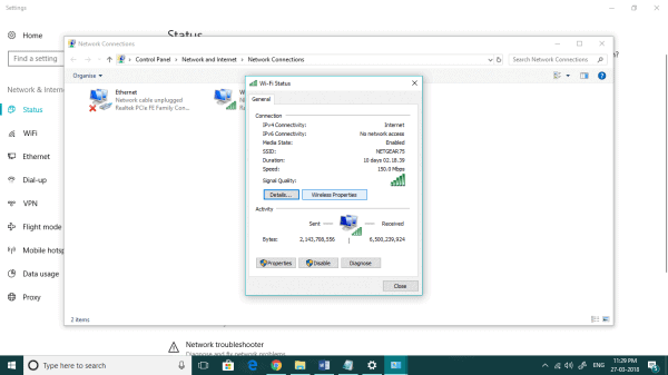 Answered: Your Most Burning Question About How to find wifi password on Windows 10 18