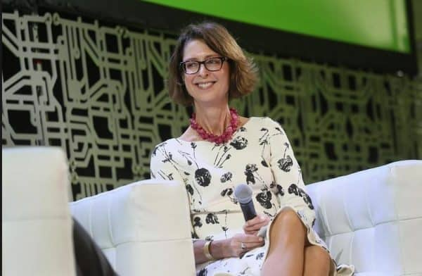 Top female CEOs around the world to Inspire us to do more 4