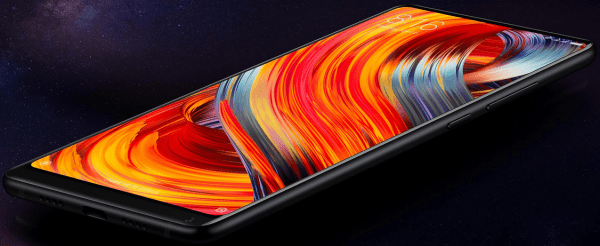 Xiaomi Confirms its Latest Mi MIX 2S with Snapdragon 854 soC 1