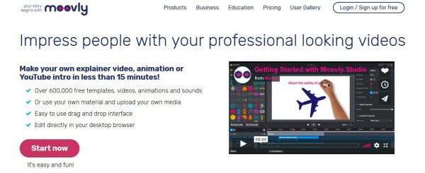 22 Awesome Tools To Make Your Own Instructional Videos 13