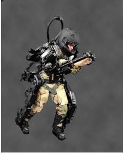 Top 7 Coolest Military Gadgets Which You Can Own Now 6