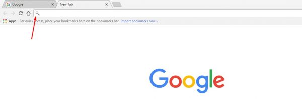 How to change the default search engine in Chrome 10