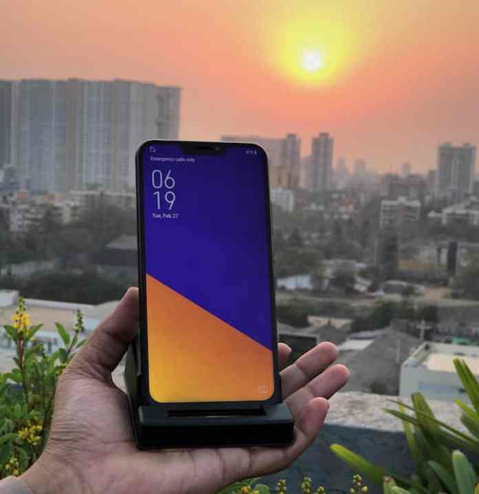 Zenfone 5 first impressions