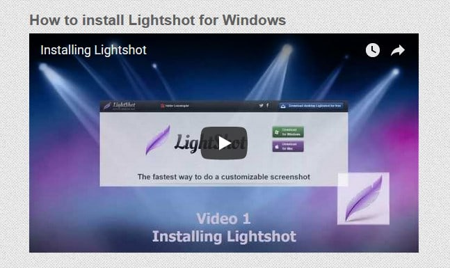 Lightshot Screenshot Tool, The Best Screen Capture Tool You'll Ever Need 2