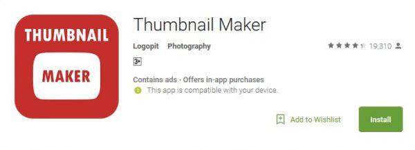 Best Thumbnail Designer Tools for YouTube Videos