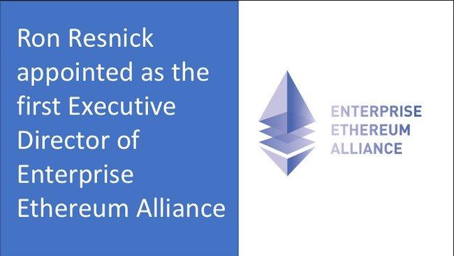 Release of Uniform Standards for Blockchain by Enterprise Ethereum Alliance 6