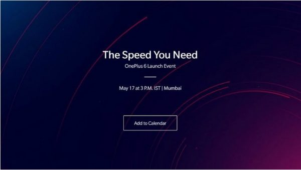 OnePlus 6x Marvel Avengers Limited Edition Will Launch in India on May 17 3