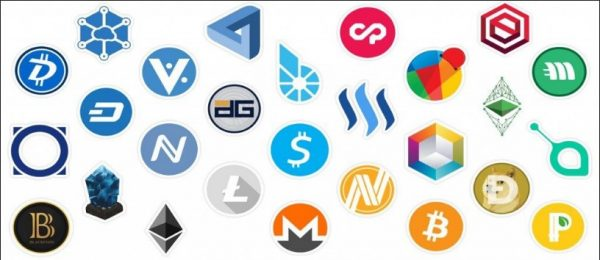Most important Cryptocurrencies Other Than Bitcoin 1