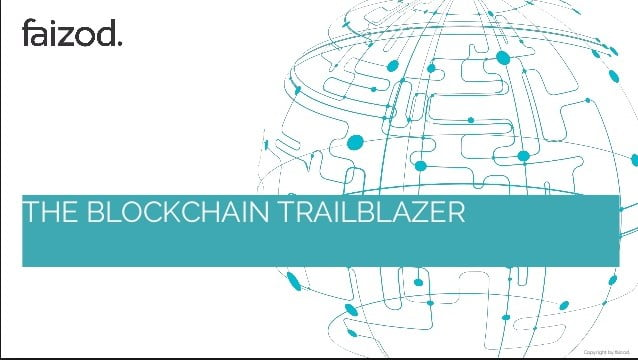 A Brief on Blockchain Market Consolidation and its Effects 4