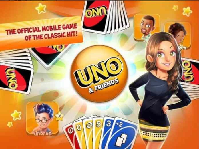 Uno and Friends