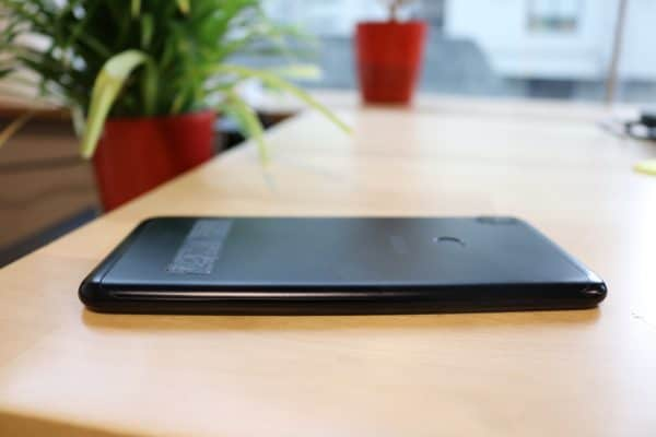 Review of the All-New Asus Zenfone Max Pro M1 8