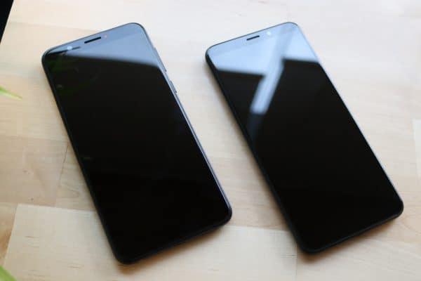 Asus Zenfone Max Pro M1 vs. MI Note 5 - An in-depth Comparison 8