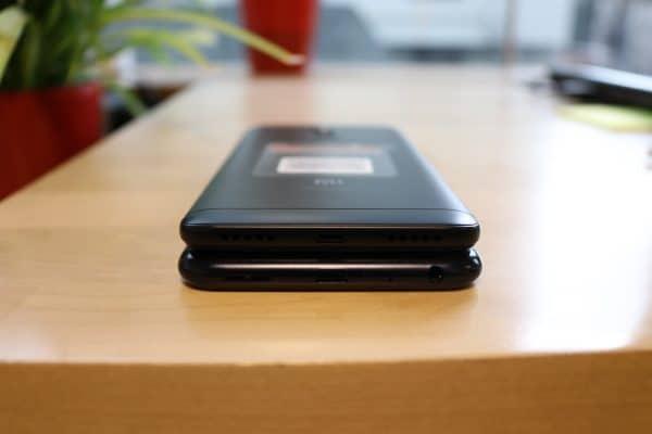 Asus Zenfone Max Pro M1 vs. MI Note 5 - An in-depth Comparison 5